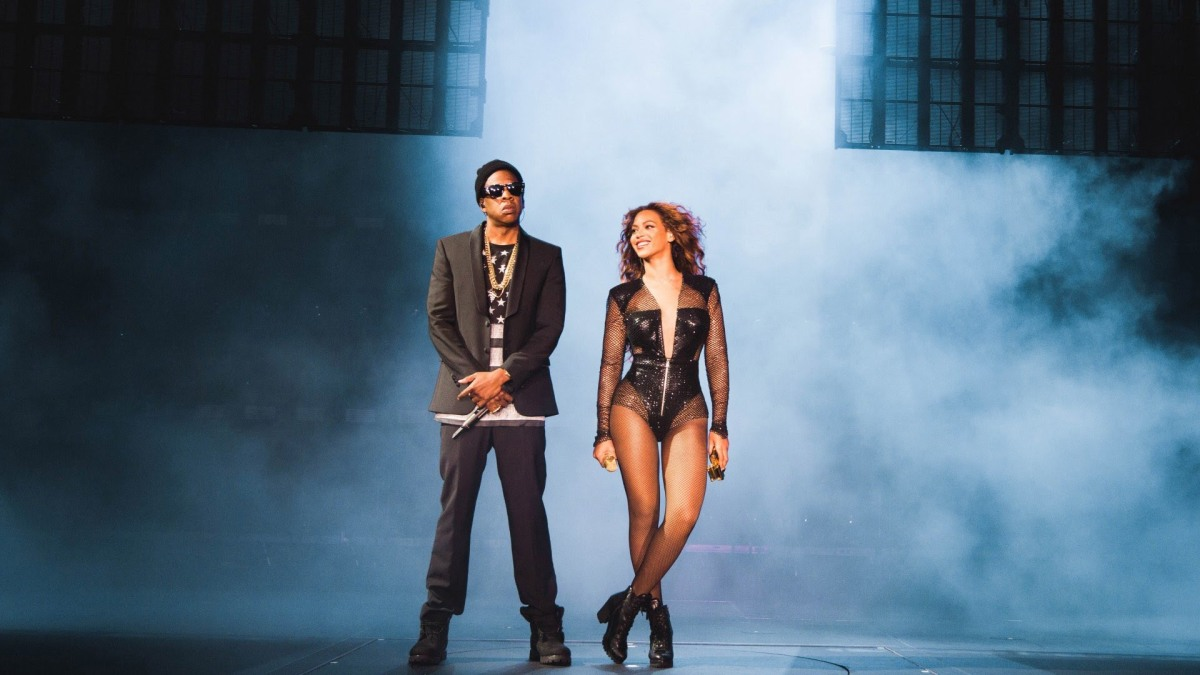 BEYONCÉ & JAY-Z ADD ADDITIONAL ON THE RUN II TOUR DATES
