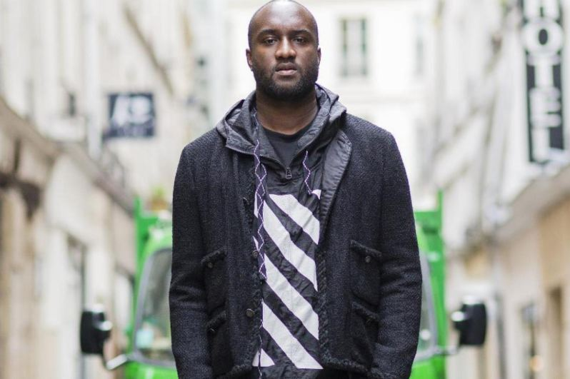 4f34574edb6f Breaking overnight is news that Off-White s Virgil Abloh has been named the  new Artistic Director of Men s collections for Louis Vuitton.
