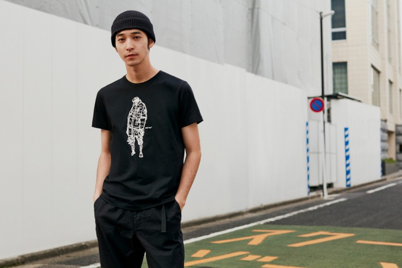 The north face black series launches seamless collection for The collection com