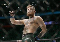 Nurmagomedov defeats McGregor UFC 229-5