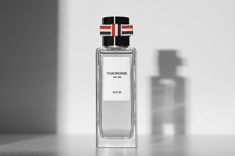 Thom Browne Unveils First Ever Fragrance Apparatus