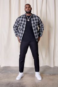 LeBron UNKNWN Private Label Lookbook9